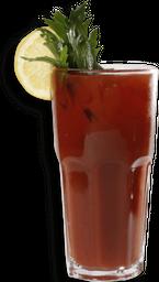 Suco de Tomate