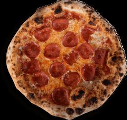 Pizza de Pepperoni - 26cm
