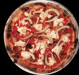 Pizza de Ricota Nada Veggie