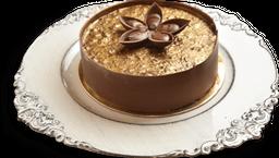 Torta de Nutella Crocante