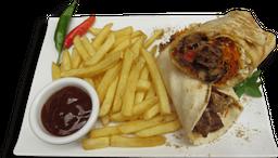 Kebab Carne