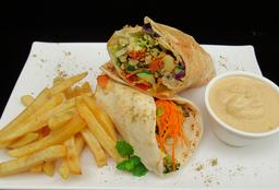 Kebab Vegetariano