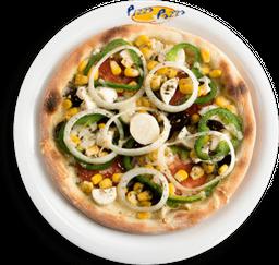 Vegetariana - Brotinho