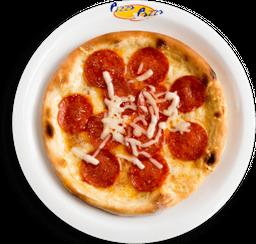 Pepperoni - Média