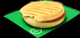 Panini Pão de Queijo