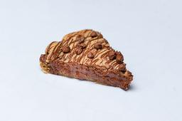 Torta Cookie Clássica - Fatia