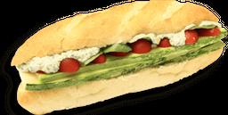 Bocadillo Veggie