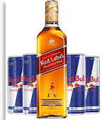Combo Red Label