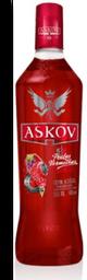 Askov - Frutas Vermelhas