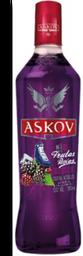 Askov - Frutas Roxas