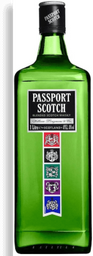 Passaport Scotch