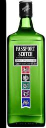 Passaport Scotch