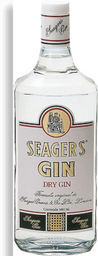 Gin Seager´s