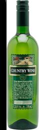 Country Wine Branco Suave - Brasil