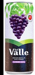Del Valle Lata - Uva