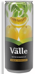 Del Valle Lata - Maracujá