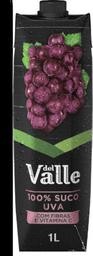 Del Valle - Uva