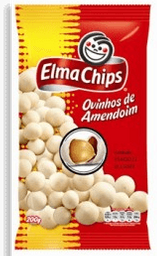 Ovinhos De Amendoim
