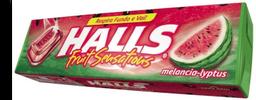 Halls Melancia