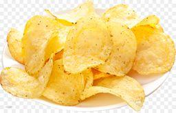 Batata Chips Artesanal