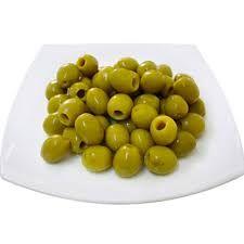 Porção de Azeitona Verde