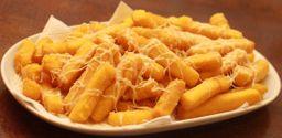 Porção de Polenta Frita