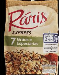 Arroz Raris Express 7Grao 220G