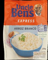 Arroz Uncle Bens Express Bran 220G