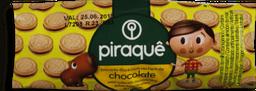 Bisc Rech Choc/Bau Piraque 100G