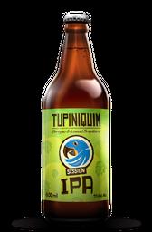 Cerveja Tupiniquim Session Ipa 600 mL