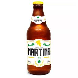 Cerveja Artesanal Martina Ipa 300 Ml