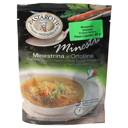 Pastarotti Sopa Italiana Minestrina