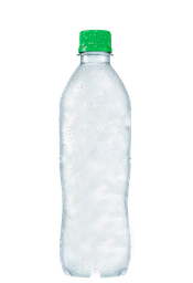 Água Mineral Gás - 500ml