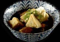 Aguedashi Tofu