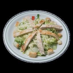 Salada Caesar's com Frango
