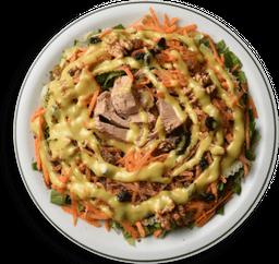 Salada Tropicale Completa
