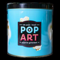 Lata Pop Art
