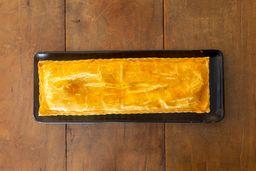 Torta de Palmito Pupunha