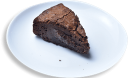 "Brownie ""Gateau"""