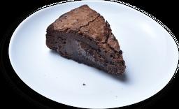 """Brownie """"Gateau"""""""