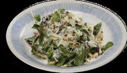 Salada de Pera e Verdes