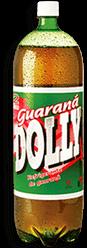 Dolly Guaraná - 2L