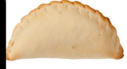 Empanada De Frango Com Catupiry