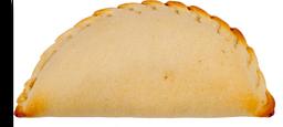 Empanada De Calabresa Com Catupiry