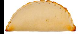 Empanada De Carne Seca