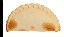 Empanada De Doce De Leite E Banana