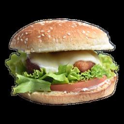 Combo Crispy Chicken Bbq + Fritas