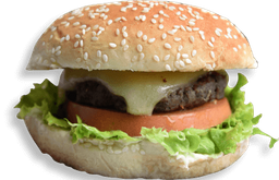 Beef Chilly Burger