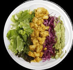 Salada Los Hermanos