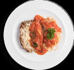 FIlleto Aguzzo - Spaghetti